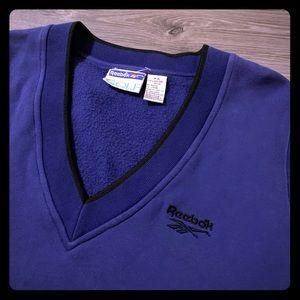Vintage Reebok golf vest size medium